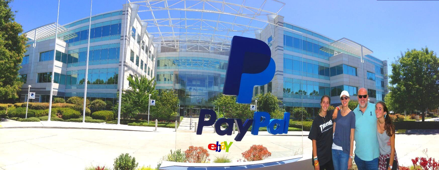 PayPal-Headquarte-in-San-Jose-Silicon-Valley-Sightseeing