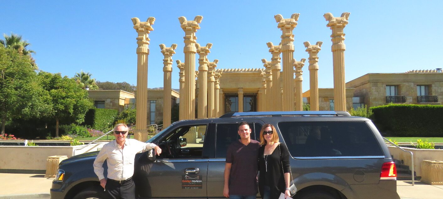 Private-Custom-Tours-of-California-Wine-Country-Limos